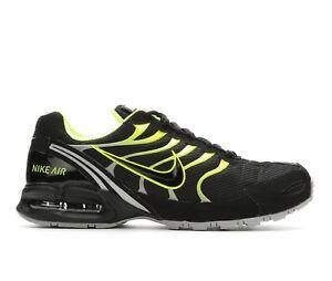 zapatillas para correr hombre nike air max torch 4 negro