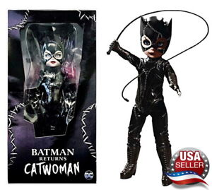 Living-Dead-Dolls-LDD-Presents-Batman-Returns-Catwoman-Doll-10-034-Collectible