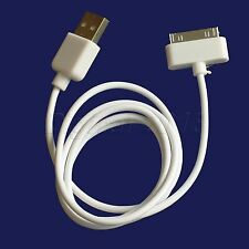 Dock Connector to USB 2.0 Data Sync Cord Cable Adapter for iPod iPhone 3G