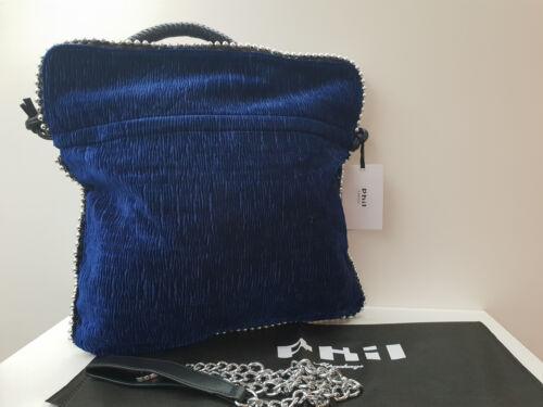 Firenze Ph 50 Sac Couleur 152 Réduction Femme Bleu Phil Noir Art 47EIHx