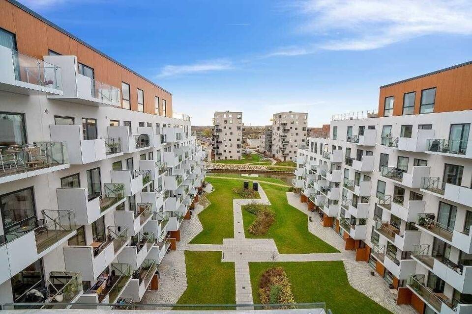8230 vær. 2 lejlighed, m2 60, Søren Frichs Vej