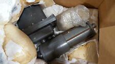 Indelac Controls As6 4b 12fc 2s Electric Rotary Actuator Repaired