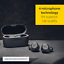 thumbnail 5 - Jabra Elite Active 75t Wireless Charging Grey Certified Refurbished