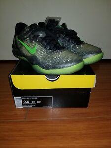 1d87d9324b42 Image is loading Nike-Kobe-8-System-SS-CHRISTMAS-639522-001-