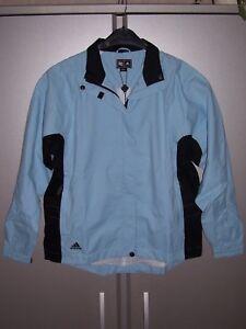 Neu Proof Blau Adidas Regenjacke Clima Damen Windjacke Xl M Details Hellblau L Zu S Jacke SGVzpqMU
