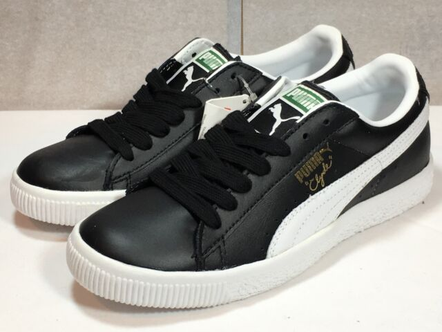 PUMA Clyde Leather FS BRAND NEW IN THE