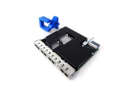 DELL H4THX D VRTX R1-2401 1GB ETHERNET SWITCH MODULE 48YWN