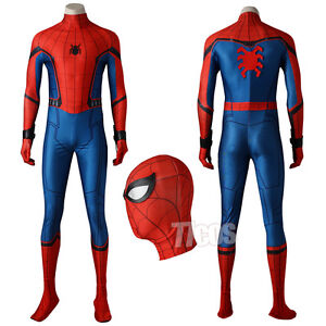 Kd 6 spiderman