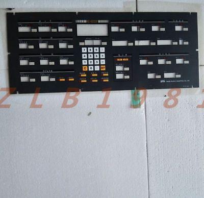 New Membrane Keypad for Nissei NC-8000F T710 NC-9000F