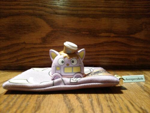 Hello Sanrio Micro Vehicle Series Kidrobot Chococat 2//24