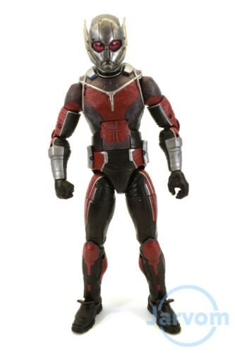 "Marvel Legends 6/"" inch Build a Figure BAF GiAnt Man Ant Man Individual Parts"