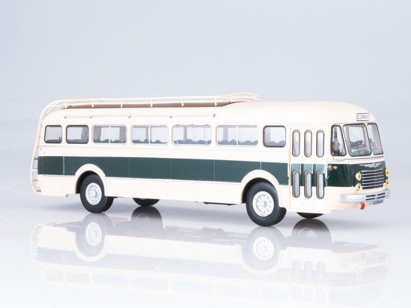 Scale model model model bus 1 43 Renault R 4192 c3aa5f