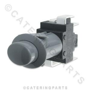 Kreativ Sw11 Grau Oval Rast Drucktaste Ein Business & Industrie Aus Schalter 20mm X 16mm 2co 250v 16a Gastro & Nahrungsmittelgewerbe