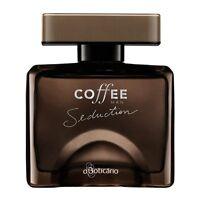 O Boticario - Coffee Man Seduction Brazilian Cologne - 100 Ml / 3.4 Oz