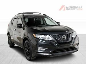 2018 Nissan Rogue Midnight Edition Tech Pack AWD A/C Mags Toit GPS