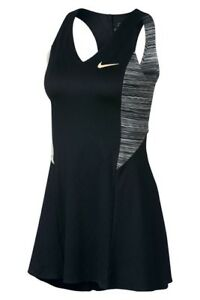 Nike-AH7851-Women-039-s-100-Maria-Tennis-Dress-NikeCourt-Dry