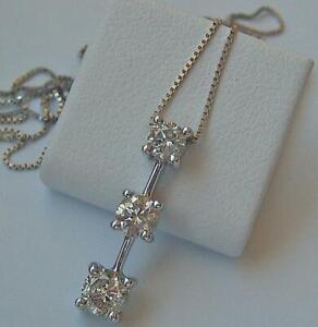Venizianerkette-mit-Brillantanhaenger-diamonds-0-80-ct-pendant-in-14-Kt-585-Gold