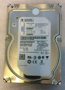 IBM SAS-Festplatte 2TB 7,2k SAS 6G LFF - 98Y3195 98Y3238
