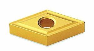 SNMG-322 Grade C5//C6 TiN Coated Carbide Inserts 10 Pcs.