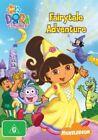 Dora The Explorer - Dora's Fairytale Adventure (DVD, 2007)