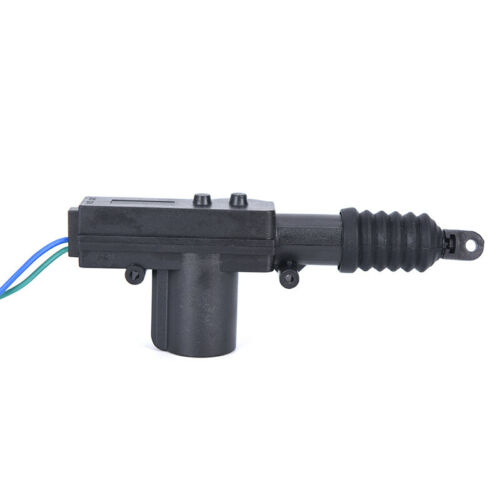 12V Motor puerta 2 hilos Actuador esclavo Solenoide Sistema de bloqueo cent KY