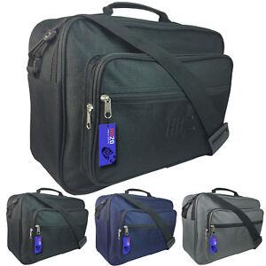 f569b0f9a0 Hand Luggage Weekend Travel Cabin Case Flight Bag Hook On Holdall ...