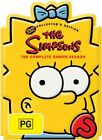 The Simpsons : Season 8 (DVD, 2006, 4-Disc Set)