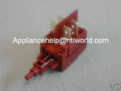 Hotpoint machine à laver On Off Switch 1602443 C00199998