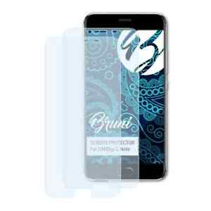 Bruni-2x-Folie-fur-UMiDigi-C-Note-Schutzfolie-Displayschutzfolie