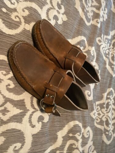 Quoddy Mens Shoes 9
