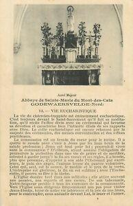 ABBAYE-DE-SAINTE-MARIE-DU-MONT-DES-CATS-ODEWAERSVELDE
