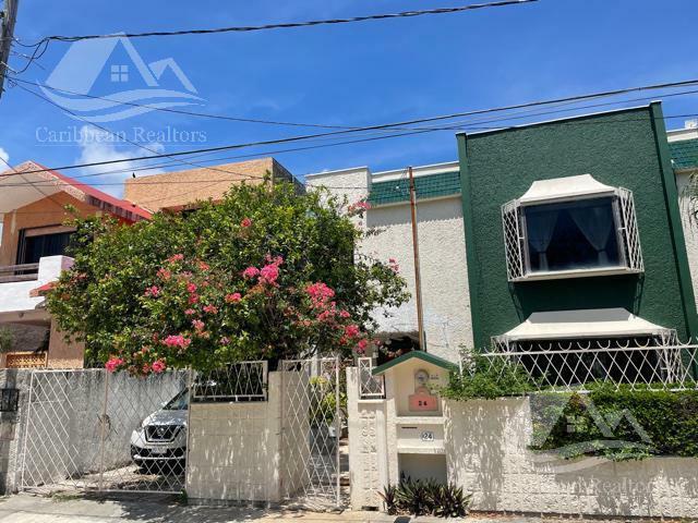 Casa en Venta en Sm 2 A Cancun