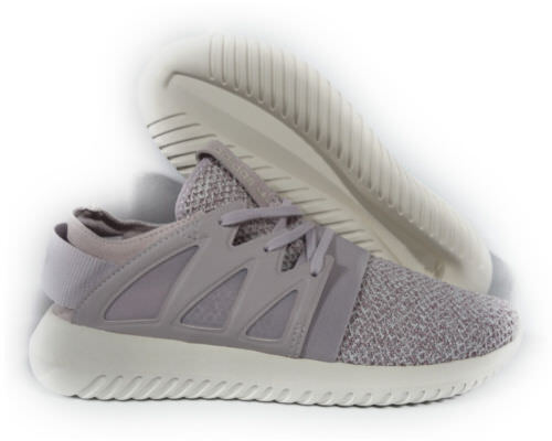 61d1a9f1fec18 adidas Womens Size 9.5 Originals Tubular Viral Ice Purple Athletic SNEAKERS  Shoe for sale online