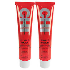 CHI Pliable Polish Weightless Styling Paste 3 oz (Pack of 2)