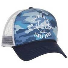 6e8895b797710 Mens Salt Life Incognito Camo Mesh Back Hat Xtra OS for sale online ...