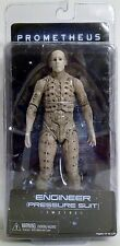 "ENGINEER -PRESSURE SUIT- Prometheus Movie 7"" inch Figure Series 1 Neca 2012"