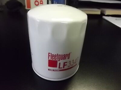 NEW IN BOX FLEETGUARD LF-3341 LF3341