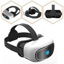ALL IN ONE G200 VR Box 3D Glasses Full HD 1G/8G Wifi Bluetooth 4.0 Controller G0