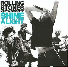 Shine a Light 2008 by ROLLING STONES - Ex-library