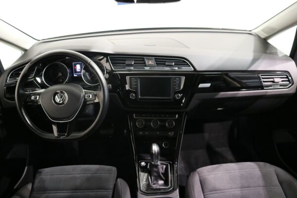 VW Touran 1,4 TSi 150 Highline DSG 7prs - billede 5