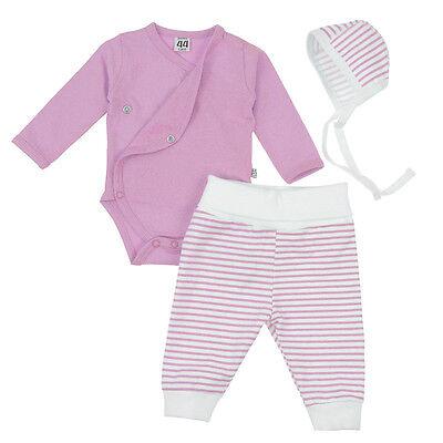 Baby Erstausstattung Frühchen Kleidung Jacke Hose Mütze