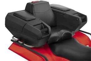 2001-2017 Honda TRX500 Rubicon New QuadBoss Rest-N-Store ATV Trunk Rear Seat