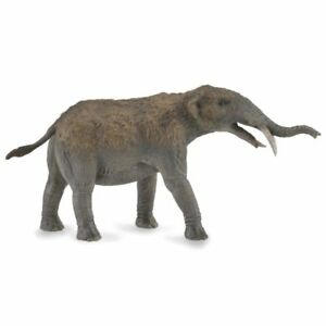 GOMPHOTHERIUM-Deluxe-Dinosaur-88828-New-2018-Free-Ship-USA-w-25-CollectA