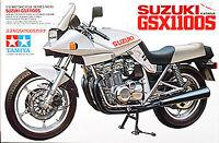 Tamiya Suzuki GSX1100S Katana Kit - CF410 - 14010