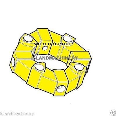 V0511-42310 COUPLING FOR KUBOTA SKID STEER.