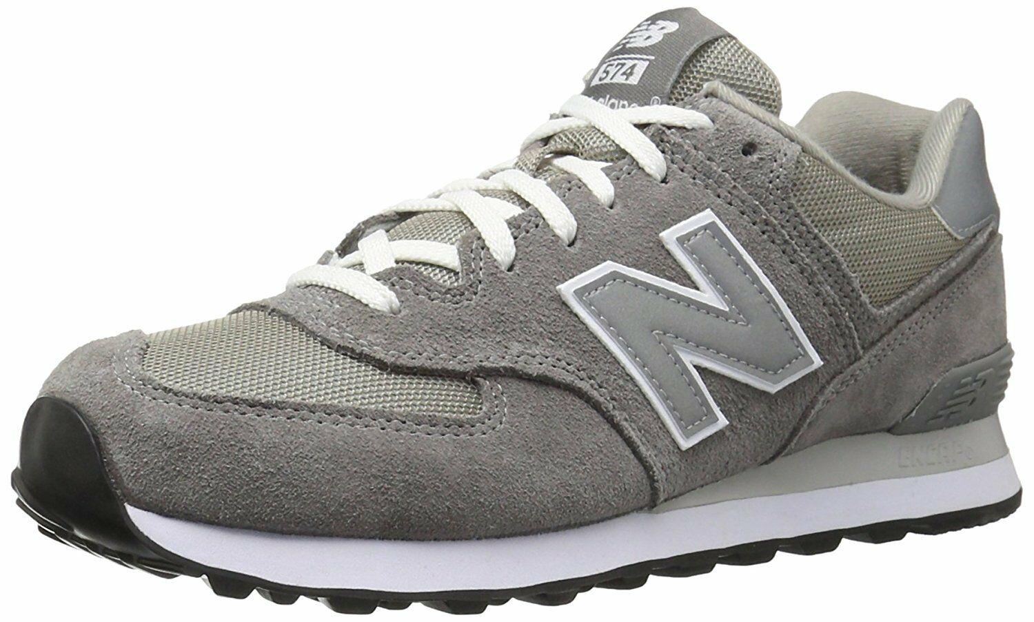 NWT NEW BALANCE Men Classics Traditionnels Running Sneaker Athlet Shoe Suede Box