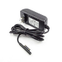 For Microsoft Surface Pro3 Pro 3 Tablet Us Plug Ac Power Adapter Charger 12v2.58