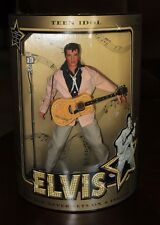 "Elvis Presley Teen Idol Doll 12"" New in Box Never Opened Hasbro Collectors Edit"