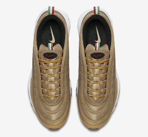 "17c19d04db Nike Air Max 97 ""Italy Flag"