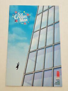 Ice Cream Man 5 1st Print Image Comics